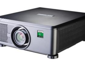 DIGITAL PROJECTION E-VISION LASER PROJEKTOR 10500 ANSI-LUMEN