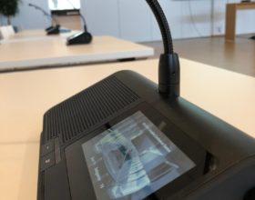 Shure Microflex Wireless Complete 640