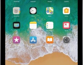 9x iPads 9,7